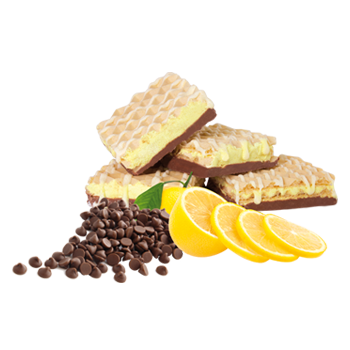 Lemon Wafers